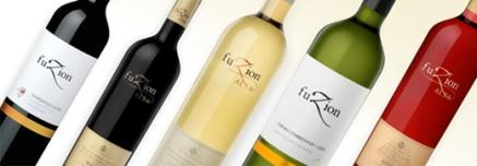 Fuzion Wines