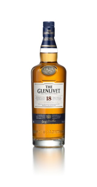 glenlivet18bottle