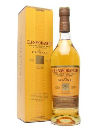 The Original Glenmorangie is a good scotch to have around the house.